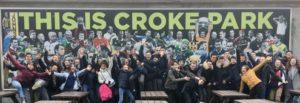 Voyage en Irlande des 3èmes Euro