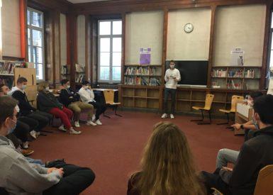 projet-theatre-terminale-le-discours